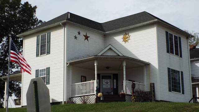 34 Barbour Street, Glouster, OH 45732 (MLS #220036889) :: Core Ohio Realty Advisors