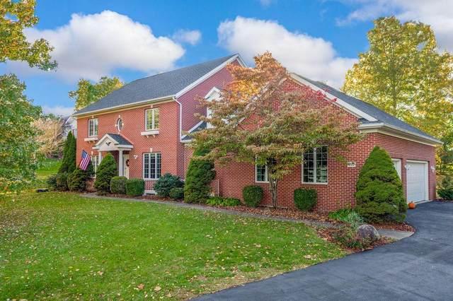 997 Sharon View Drive, Newark, OH 43055 (MLS #220036901) :: Exp Realty