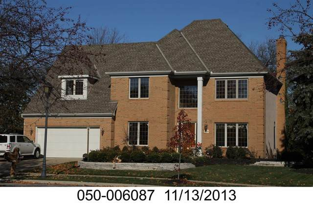4504 Carrington Way, Hilliard, OH 43026 (MLS #220036918) :: Exp Realty