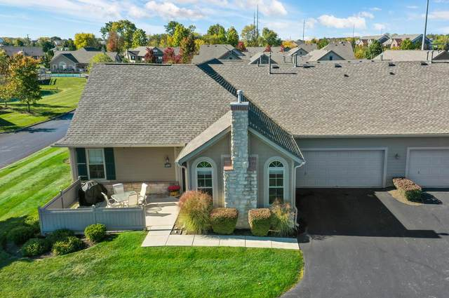 4297 Waterside Place 3-4297, Grove City, OH 43123 (MLS #220036924) :: Exp Realty