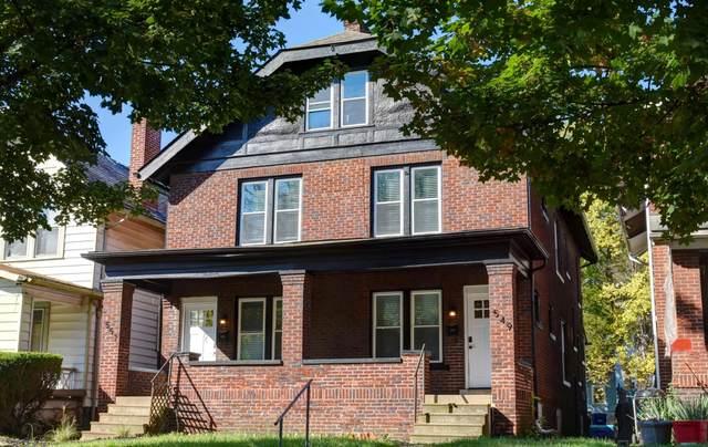 549-551 Fairwood Avenue, Columbus, OH 43205 (MLS #220036927) :: Signature Real Estate