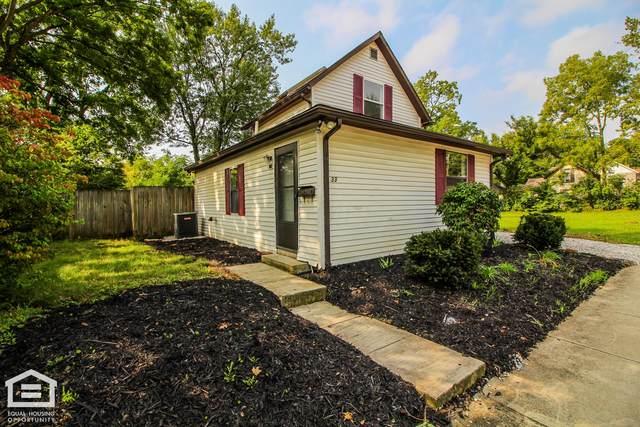 33 Eaton Street, Delaware, OH 43015 (MLS #220036930) :: Exp Realty