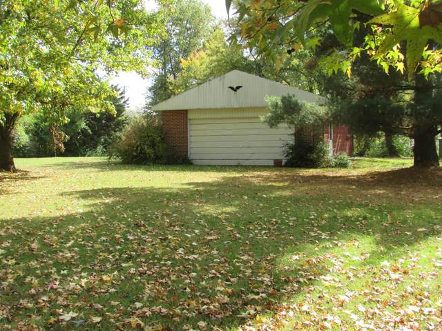 0 Shanahan Road, Lewis Center, OH 43035 (MLS #220036935) :: MORE Ohio