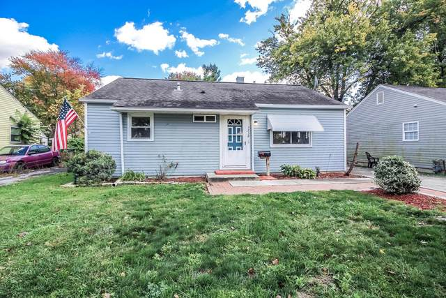 3258 Karl Road, Columbus, OH 43224 (MLS #220036937) :: Exp Realty