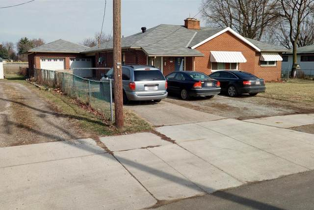 1300 E Deshler Avenue, Columbus, OH 43206 (MLS #220036947) :: The Raines Group
