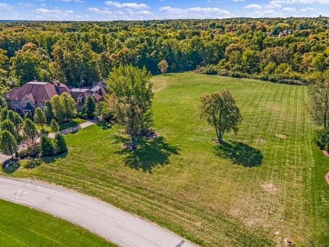 1607 Woodland Hall Drive, Delaware, OH 43015 (MLS #220036966) :: The Raines Group