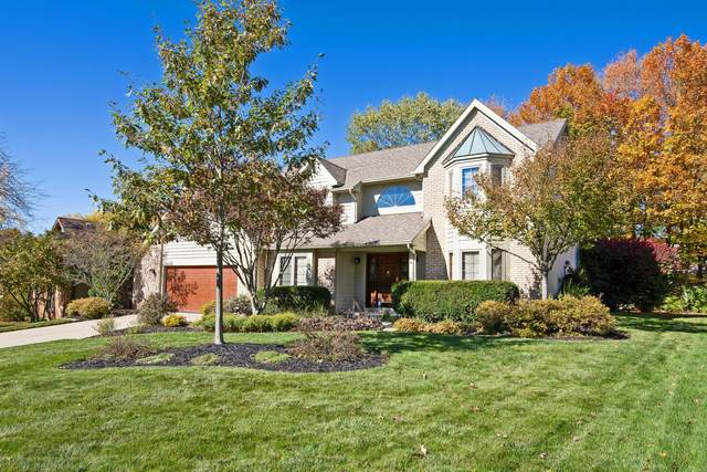 856 Moon Glow Court, Columbus, OH 43230 (MLS #220036968) :: Exp Realty