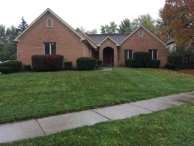 7778 Quarry Cliff Court, Reynoldsburg, OH 43068 (MLS #220036983) :: Exp Realty