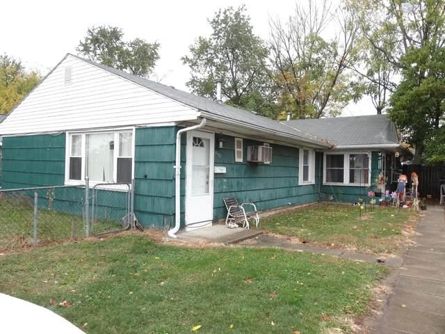 1644-1646 Frank Road, Columbus, OH 43223 (MLS #220037000) :: Exp Realty