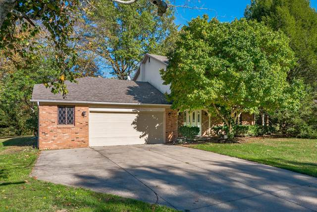 11520 Windridge Drive NW, Pickerington, OH 43147 (MLS #220037008) :: Angel Oak Group