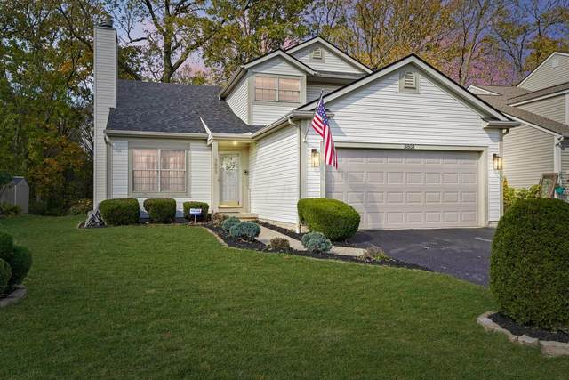 3803 Highland Bluff Drive, Groveport, OH 43125 (MLS #220037009) :: The Raines Group
