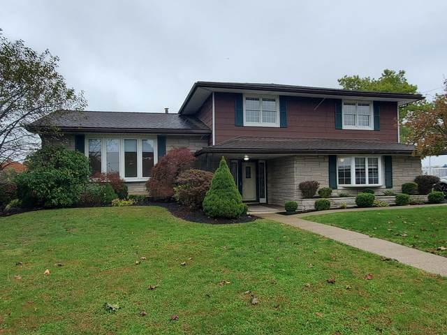 613 Mellwood Drive, New Lexington, OH 43764 (MLS #220037010) :: Angel Oak Group
