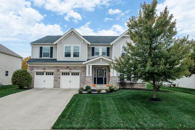 296 Quarter Way, Delaware, OH 43015 (MLS #220037016) :: Angel Oak Group