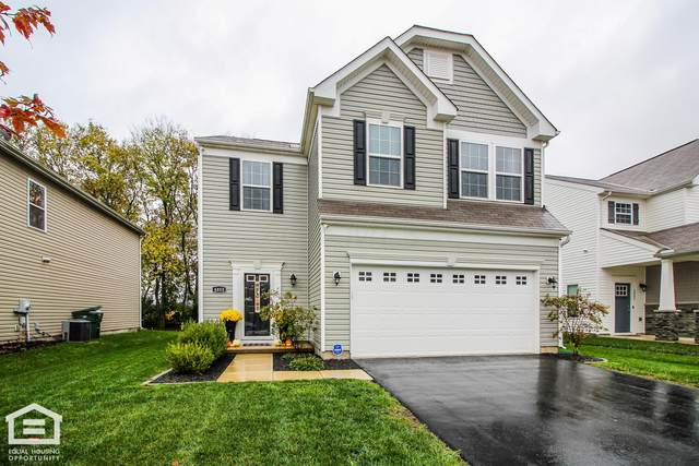 4855 Fosterson Drive, Lockbourne, OH 43137 (MLS #220037017) :: The Raines Group