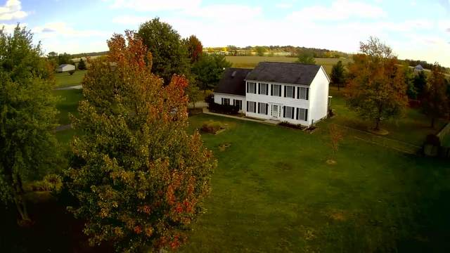 9337 Us Highway 22 E, Stoutsville, OH 43154 (MLS #220037019) :: Angel Oak Group