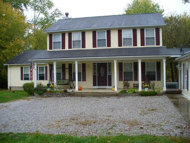 13325 Cedar Road NE, Thornville, OH 43076 (MLS #220037022) :: Huston Home Team