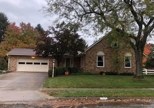 523 Willow Lane, Circleville, OH 43113 (MLS #220037046) :: Huston Home Team