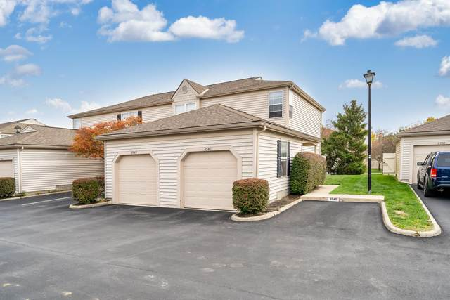 5340 Nectar Lane 90D, Columbus, OH 43235 (MLS #220037066) :: Signature Real Estate