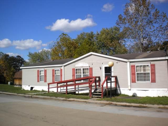 1389 Ohio Avenue Lot 7, Logan, OH 43138 (MLS #220037098) :: Huston Home Team