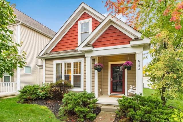6133 Braet Road, Westerville, OH 43081 (MLS #220037116) :: Keller Williams Excel