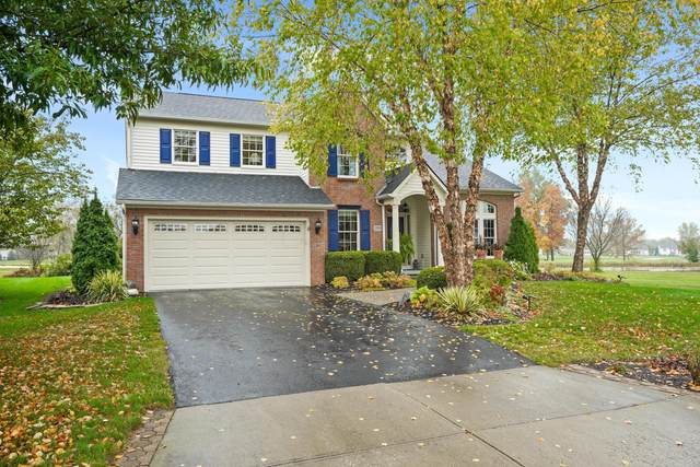 2955 Royal Dornoch Circle, Delaware, OH 43015 (MLS #220037123) :: Signature Real Estate