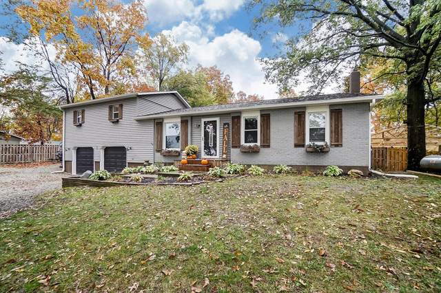 973 Co Rd 170, Marengo, OH 43334 (MLS #220037137) :: The Holden Agency