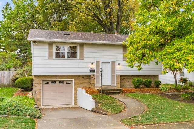 6467 Faircrest Road, Columbus, OH 43229 (MLS #220037138) :: Angel Oak Group