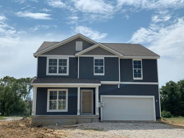 7246 Quailview Drive, Sunbury, OH 43074 (MLS #220037140) :: The Clark Group @ ERA Real Solutions Realty