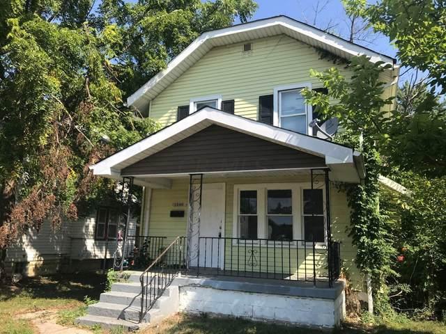 1566 Myrtle Avenue, Columbus, OH 43211 (MLS #220037149) :: Shannon Grimm & Partners Team