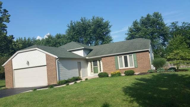 11900 Huntington Way NW, Pickerington, OH 43147 (MLS #220037154) :: Angel Oak Group