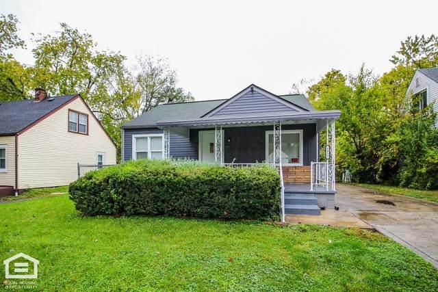 1927 Jermain Drive, Columbus, OH 43219 (MLS #220037156) :: Berkshire Hathaway HomeServices Crager Tobin Real Estate