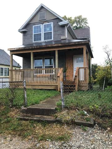 1000 Campbell Avenue, Columbus, OH 43223 (MLS #220037158) :: Berkshire Hathaway HomeServices Crager Tobin Real Estate