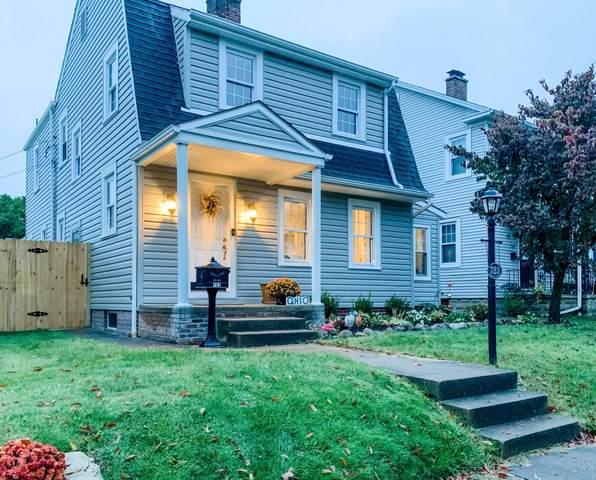 723 Grandview Avenue, Lancaster, OH 43130 (MLS #220037160) :: Berkshire Hathaway HomeServices Crager Tobin Real Estate