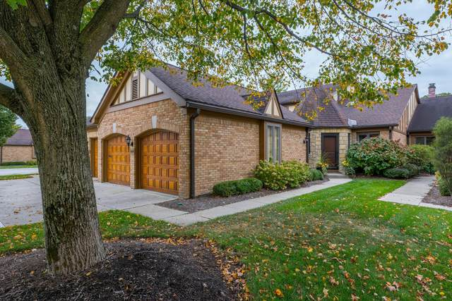 3319 Mansion Way #2, Columbus, OH 43221 (MLS #220037171) :: MORE Ohio