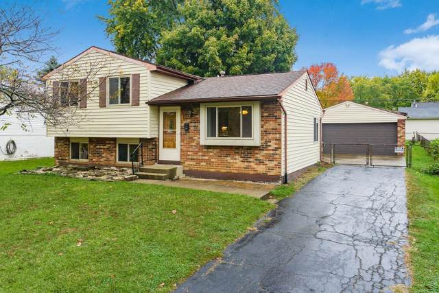 3038 Whitlow Road, Columbus, OH 43232 (MLS #220037185) :: Exp Realty