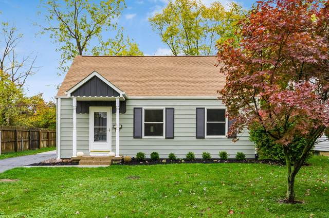 5776 Indianola Avenue, Worthington, OH 43085 (MLS #220037216) :: Keller Williams Excel