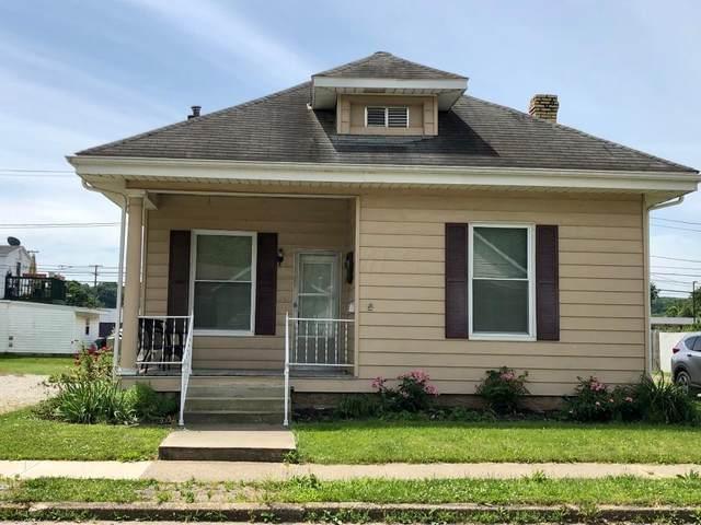 627 Church Street, Logan, OH 43138 (MLS #220037220) :: Huston Home Team