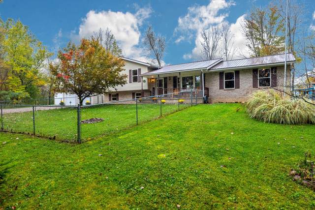 2495 Township Road 180, Fredericktown, OH 43019 (MLS #220037225) :: The Holden Agency