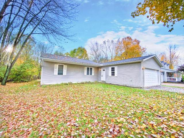 336 Ridgeland Circle, Howard, OH 43028 (MLS #220037236) :: Exp Realty