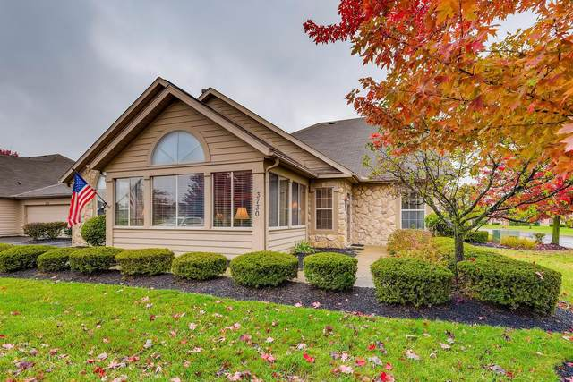 3730 Stoneway Point, Powell, OH 43065 (MLS #220037239) :: Exp Realty