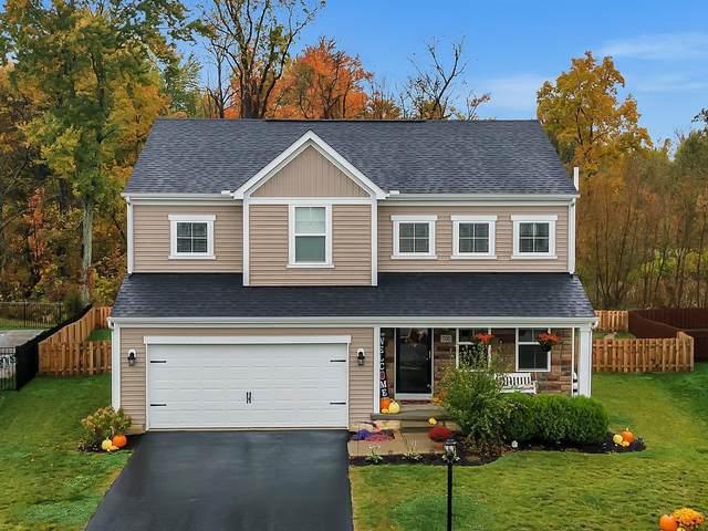 200 Glen Crossing Drive, Etna, OH 43062 (MLS #220037253) :: Berkshire Hathaway HomeServices Crager Tobin Real Estate