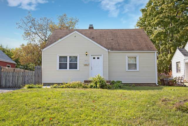 3477 Homecroft Drive, Columbus, OH 43224 (MLS #220037263) :: RE/MAX Metro Plus