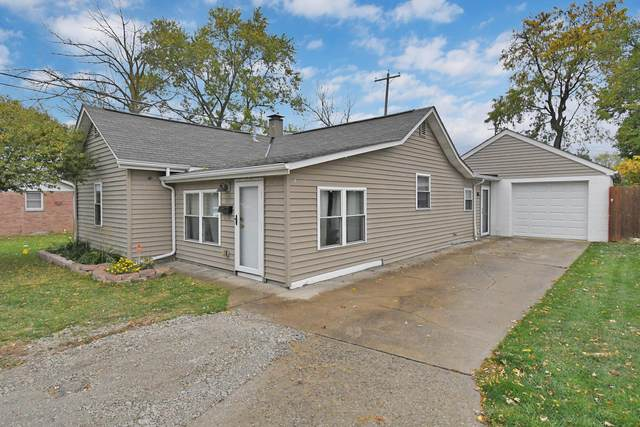 21 Pasadena Avenue, Columbus, OH 43228 (MLS #220037265) :: RE/MAX Metro Plus