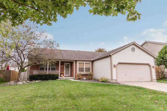832 Executive Boulevard, Delaware, OH 43015 (MLS #220037271) :: Exp Realty
