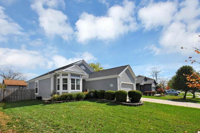 710 Academy Drive, Galloway, OH 43119 (MLS #220037284) :: CARLETON REALTY