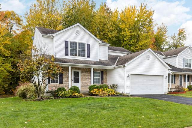 139 Crabapple Lane, Etna, OH 43062 (MLS #220037298) :: ERA Real Solutions Realty