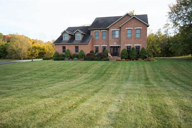 6129 Fairway Drive, Carroll, OH 43112 (MLS #220037304) :: Berkshire Hathaway HomeServices Crager Tobin Real Estate