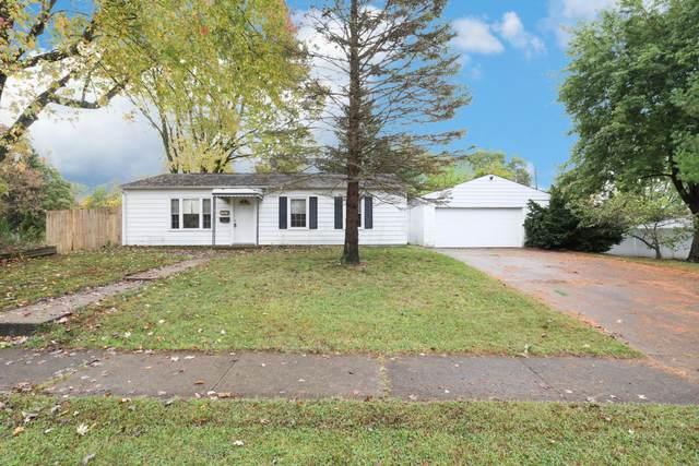 7471 Saratoga Avenue, Reynoldsburg, OH 43068 (MLS #220037311) :: The Willcut Group