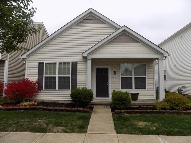 6199 Broad Stripes Avenue #220, Galloway, OH 43119 (MLS #220037315) :: Angel Oak Group