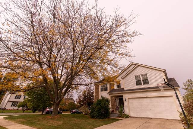 1515 Cinnamon Drive, Marysville, OH 43040 (MLS #220037324) :: 3 Degrees Realty